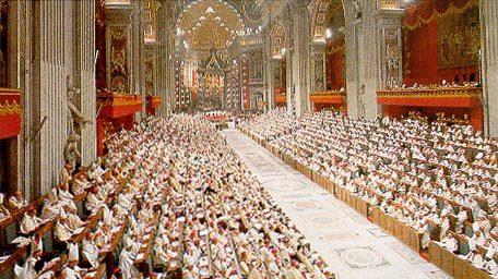 «Traditionis custodes»: accusa a Benedetto XVI e tradimento del Concilio