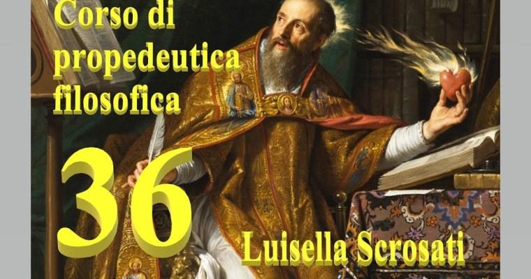 Gnoseologia 06 – Conoscenza e rappresentazione – Galileo Galilei