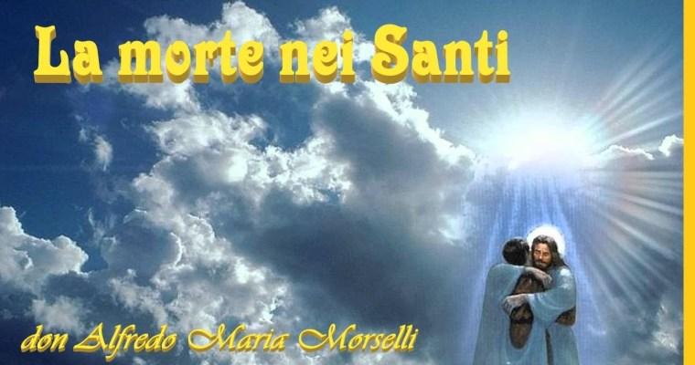 I Santi Desideri Della Morte