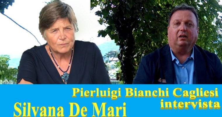 Le nuove dipendenze: intervista a Silvana De Mari