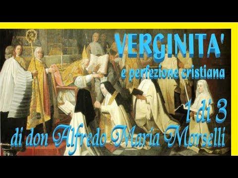 Verginità e perfezione cristiana (1)