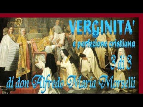 Verginità e perfezione cristiana (3)