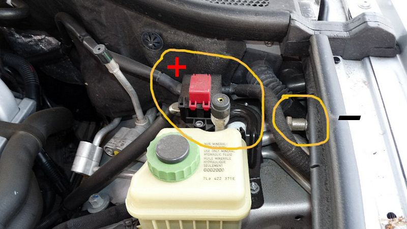 Prestone Engine Coolant