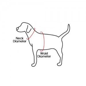 Jazooli Soft Mesh Fabric Dog Puppy Pet Adjustable Harness