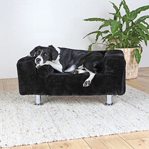 panache sofa pet bed ebay legs just arrived, new ultra sleek modern trixie king of dogs ...