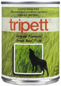 best things to feed dogs