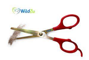 top dog grooming scissors