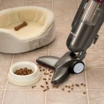 good Vacuum For Tile Floors And Pet Hair