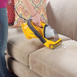 good hand vacuum for pet hair