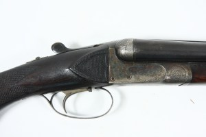 20 gauge Francotte at Thomaston Place