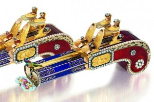 Two Pistols, Two Cuckoos and $2.5 million