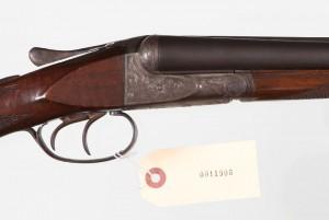 20g A.H. Fox shotgun at Montrose Auctions