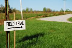 Field Trial