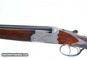 20 gauge Beretta ASEL over/under shotgun