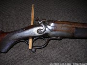 Wm. Sumners 8 gauge shotgun