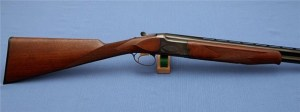20 gauge Browning Citori Over & Under Double Barrel Shotgun