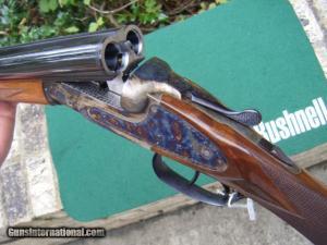 V Bernardelli 20GA Gamecock Premier