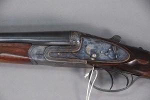 Armas Garbi 28 gauge Model 100 side by side