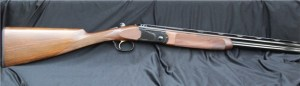20 gauge Orvis/Beretta 686 Upland Over & Under Shotgun