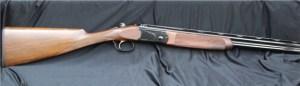 20 gauge Orvis/Beretta 686 Upland Over & Under Shotgun