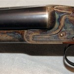L.C. Smith Long Range Wildfowl Double Barrel Shotgun
