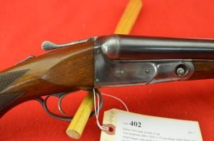 12 gauge Parker VH, single selective trigger
