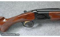 16 gauge Browning Citori Over Under Shotgun