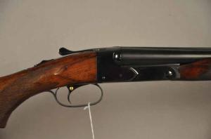 Winchester M21 20 gauge Skeet gun