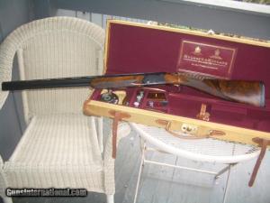 20 gauge Beretta Orvis 686 Uplander