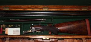 20 gauge Charles Daly Regent Diamond Quality Shotgun