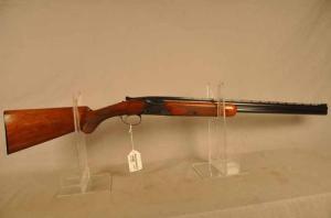 20 gauge Browning Superposed Lightning O/U Shotgun, 1961