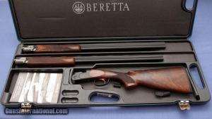 "BERETTA - POINTER - GALLERY - 686 Onyx - 20ga & 28ga 28"""