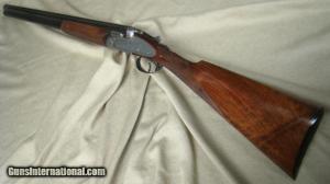 Beretta S2 12 gauge Over Under Gamegun: