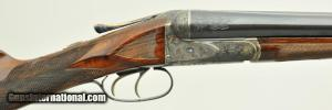 12 gauge A.H. Fox XE grade Double Barrel Shotgun