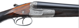 W.W. Greener Self-Acting Ejector G60 Royal side-by-side double barrel shotgun