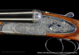 20 gauge Piotti King Double Barrels Side by Side Shotgun