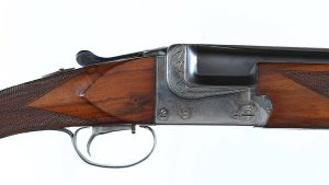 16 gauge Belgian-Made Charles Daly Over-Under Double Barrel Shotgun