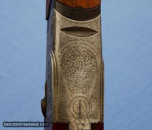 """1956 - Beretta ASEL - 12ga, 27-5/8"""" bbls"""
