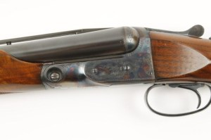 Parker Brothers 12 gauge GHE grade Factory Skeet, by Remington