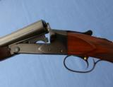 "Winchester Model 21 - 16 ga - 2 Bbl Set - 26"" and 30"" - Cased - - Provenance to Carnegie Family:"