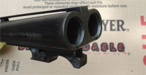 Lettered Winchester Model 21 16 gauge Skeet Grade serial # 13146