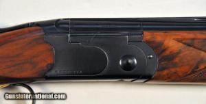 20g Beretta/Orvis Onyx/Uplander Over-Under Double Barrel Shotgun
