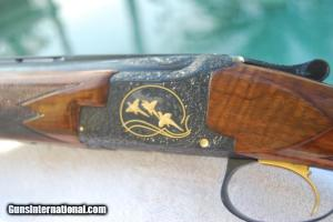 Beautiful Belgium Browning Superposed Midas 20 Gauge RKLT