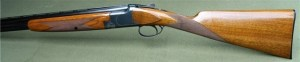 20 gauge Browning Superlight O/U Double Barrel Shotgun