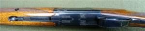 20 gauge Browning Superlight O/U Double Barrel Shotgun