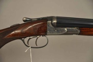 "20g Fox Sterlingworth Shotgun, 28"" barrels, Ejectors"