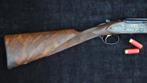 New England Arms (NEA) FAIR RIzzini 20g 702 O/U Shotgun