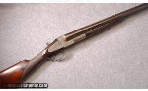 LC Smith 3E SxS 12 Gauge Pigeon Shotgun