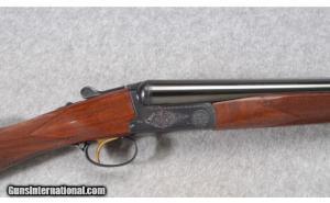 """Browning BSS Sporter, Staight grip, 12 gauge, 28"""" barrels"""
