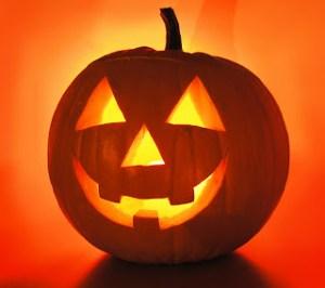 Happy Halloween. Imgage from Eckert's Family Farm